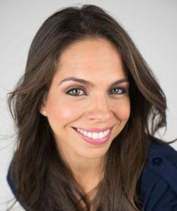 Caroline De Posada