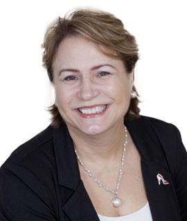 Dr Margarita Gurri