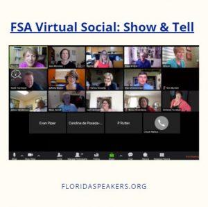FSA Virtual Social